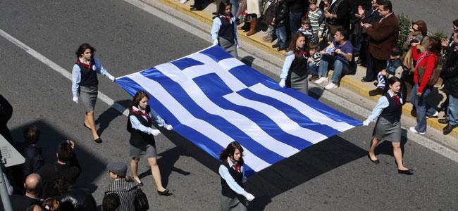 Α. Πελώνη: Όχι μαθητικές παρελάσεις, μόνο η στρατιωτική στην Αθήνα