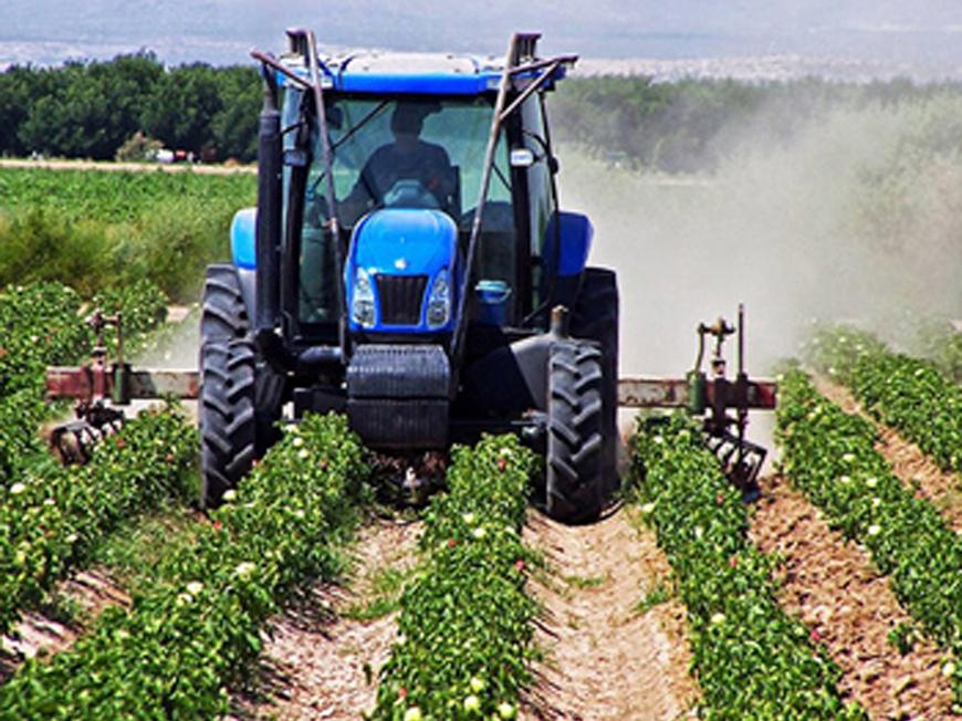 Ηλεκτρονικές υπηρεσίες για αγρότες από τον ΕΦΚΑ