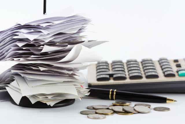 Φορολογικές δηλώσεις: Τι αλλαγές έρχονται σε τεκμήρια και δόσεις