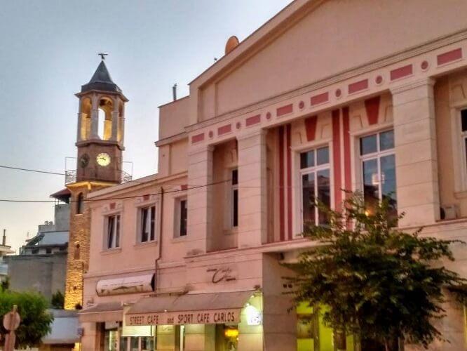 Υπόμνημα των Πανεπιστημιακών Υπαλλήλων του Δήμου Γρεβενών προς τον κ.Δασταμάνη. «Να εφαρμοστεί τώρα η απόφαση του Συμβουλίου Επικρατείας για τους προϊστάμενους των Υπηρεσιών»