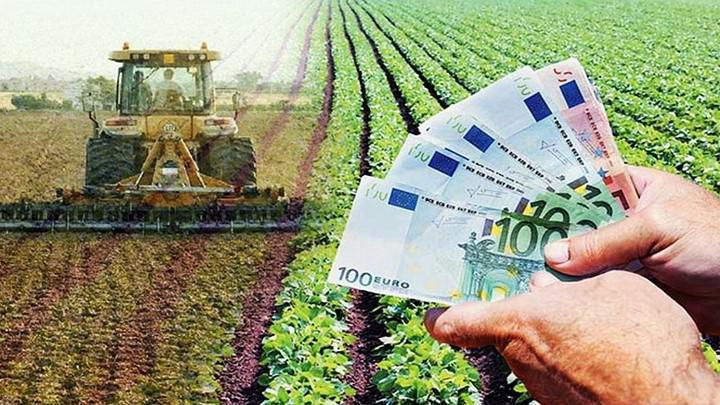 Στις 29 Μαρτίου η πληρωμή των αγροτικών συντάξεων
