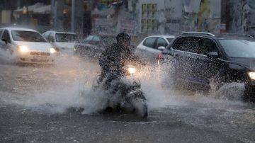 Έκτακτο δελτίο επιδείνωσης καιρού για τη Δυτική Μακεδονία