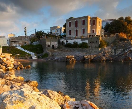 Τουρισμός: Οι Οινούσσες προστέθηκαν στα Covid-free ελληνικά νησιά