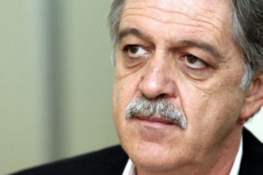 Η κοινωνία εκπέμπει κραυγή αγωνίας, ακούει κανείς; *Γράφει ο Πάρις Κουκουλόπουλος