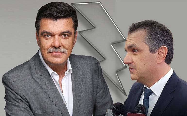 """Ο Ανδρέας Πάτσης για τον Περιφερειάρχη Δυτικής Μακεδονίας """" Δεν ανέχομαι κάποιος να λέει ψέματα για να καλύψει πολιτικές αδυναμίες"""" – Τι λέει και για τον αντιπεριφερειάρχη Γρεβενών κ.Γιάτσιο"""