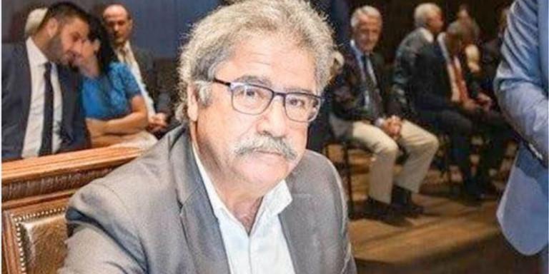Κορωνοϊός: Ενας χρόνος από τον πρώτο θάνατο στην Ελλάδα- Ποιος ήταν ο Μανώλης Αγιομυργιαννάκης