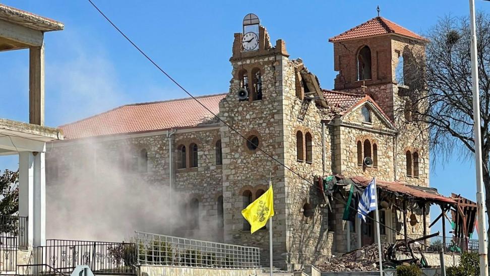 Σεισμός: Μαρτυρίες από όλη την Ελλάδα – «Έντονο τράνταγμα με βουητό και διάρκεια»