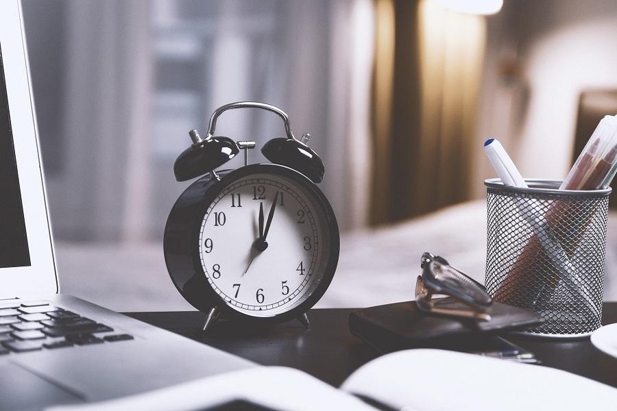Αλλαγή ώρας: Πότε γυρνάμε τα ρολόγια μας