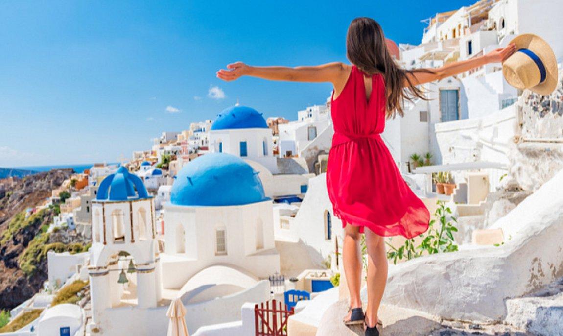 Ανοίγει ο τουρισμός 14 Μαΐου: Πώς θα ταξιδεύουμε – Τι προβλέπει το σχέδιο