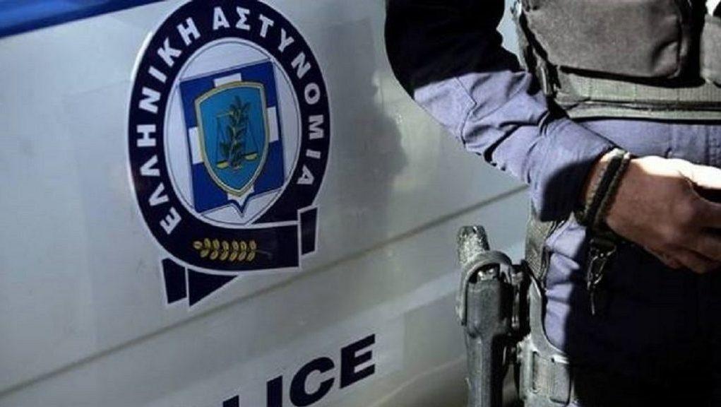Εξιχνίαση κλοπής στα Γρεβενά