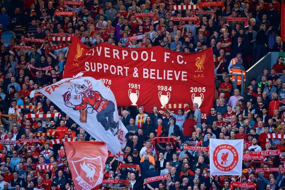 Αντιδρούν οι οπαδοί στο σχέδιο για Ευρωπαϊκή Super League