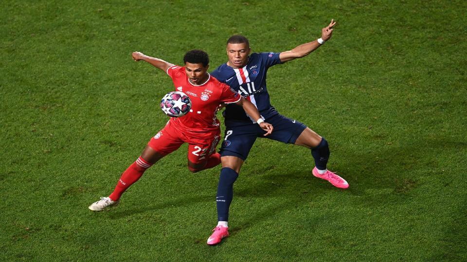 Προημιτελικά Champions League. Παρί – Μπάγερν στις 22:00