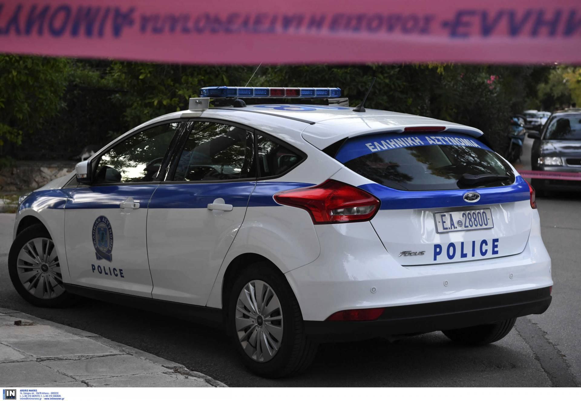 Συνελήφθη, από αστυνομικούς της Ομάδας Δίωξης Ναρκωτικών του Τμήματος Ασφάλειας Εορδαίας, 47χρονος στην Κοζάνη για διακίνηση και κατοχή ναρκωτικών ουσιών (Φωτογραφία)