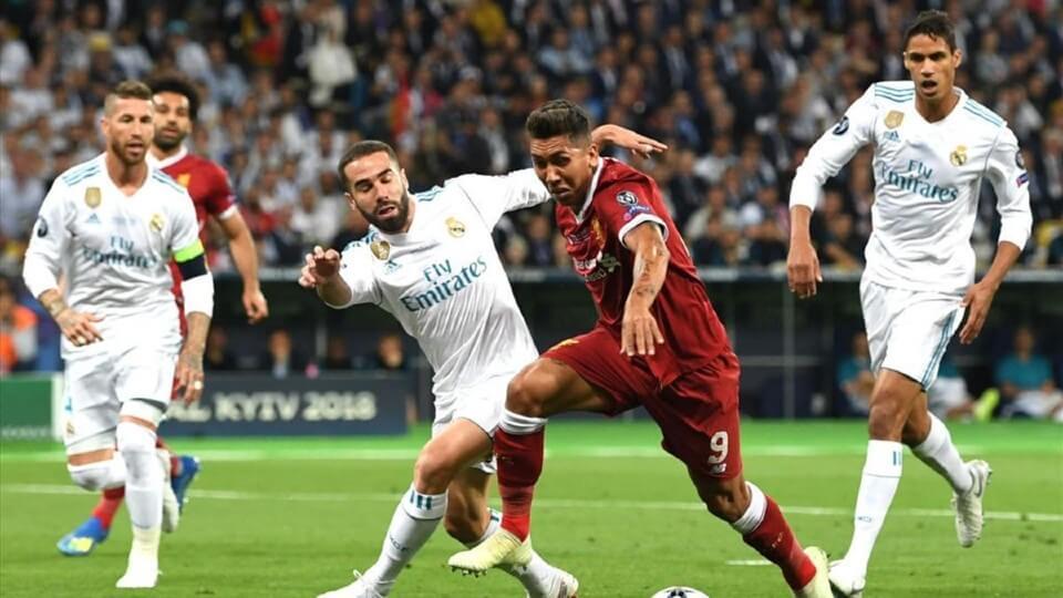 Προημιτελικά Champions League. Ρεάλ-Λίβερπουλ στις 22:00