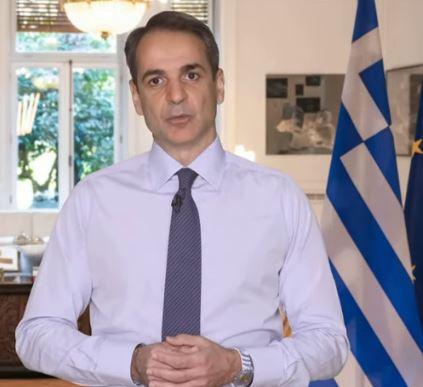 Διάγγελμα Μητσοτάκη -Από τη Μεγάλη Εβδομάδα ξεκινά εμβολιασμός για τους άνω των 30 -Στις 3 Μαΐου ανοίγει η εστίαση (Βίντεο)