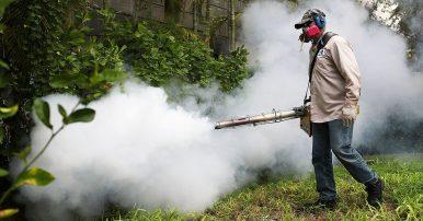 Έναρξη Προγράμματος Καταπολέμησης Κουνουπιών στην  Περιφέρεια  Δυτικής Μακεδονίας.