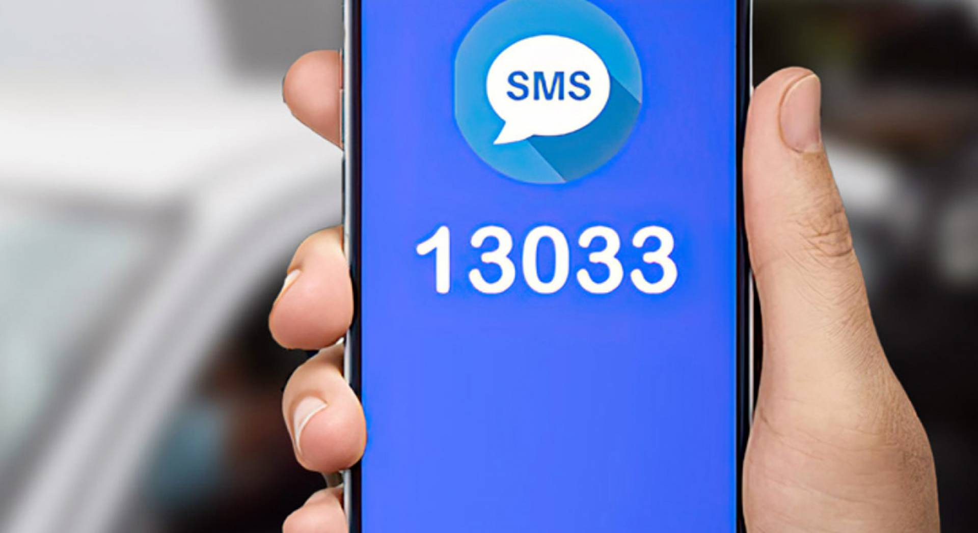 Lockdown: Αντίστροφη μέτρηση για το τέλος των SMS