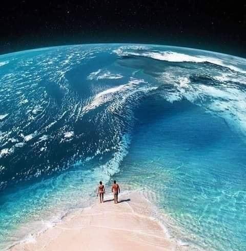 Μη Φοβάσαι να Βουτήξεις…η Ζωή είναι Θάλασσα…δεν είναι Παραλία…*Του Ευθύμη Πολύζου