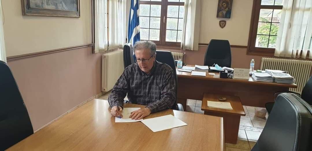 Προμήθεια νέου απορριμματοφόρου από τον Δήμο Νεστορίου