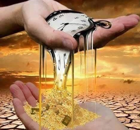…η Μοναδική Περιουσία που έχουμε…είναι ο Ελεύθερος μας Χρόνος…*Του Ευθύμη Πολύζου