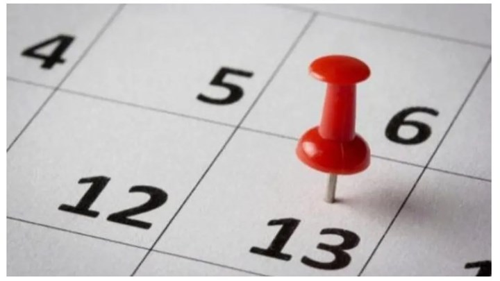 Τρίτη και 13: Γιατί θεωρείται γρουσούζικη μέρα;