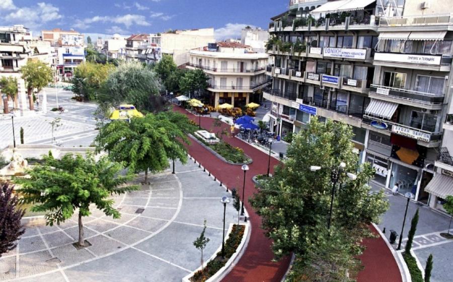Πτολεμαΐδα: Διαμαρτυρία για το κλειστό λιανεμπόριο στην πόλη