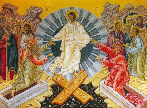 Ευχές για το Άγιο Πάσχα από το Κίνημα Αλλαγής της Ν.Ε. Γρεβενών