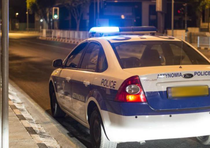 Σύλληψη 26χρονου διακινητή για παράνομη μεταφορά αλλοδαπών 9 ατόμων με Ε.Ι.Χ σε περιοχή της Καστοριάς