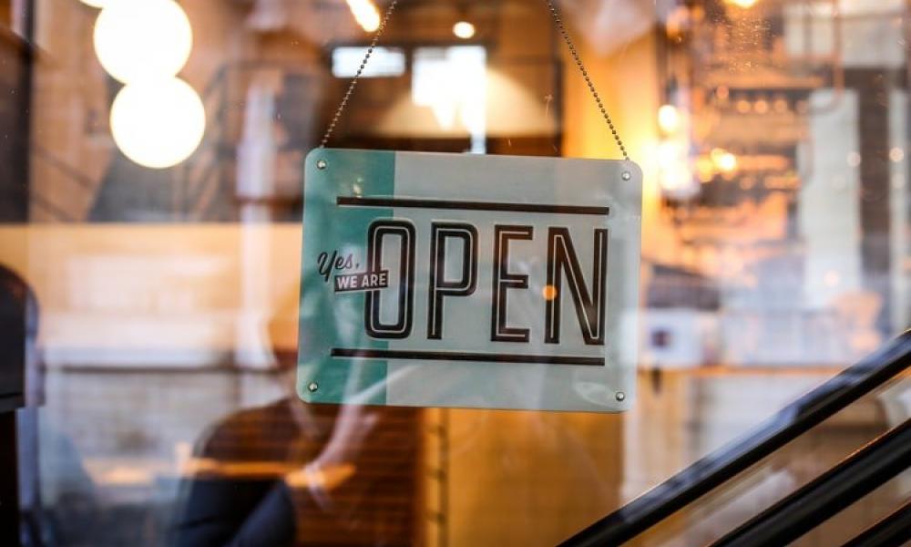 Γεωργαντάς: Θα κάνουν self test και οι συγγενείς α' βαθμού καταστηματαρχών που βοηθούν στα μαγαζιά