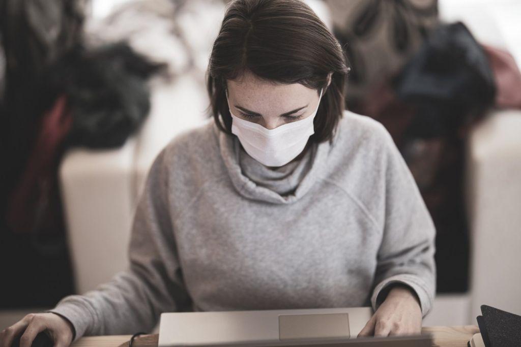 Κοροναϊός: Επικίνδυνοι οι χώροι εργασίας για εξάπλωση του ιού