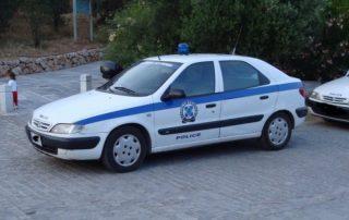 Συνελήφθη 59χρονος σε περιοχή της Ημαθίας  για παράβαση νομοθεσίας περί όπλων
