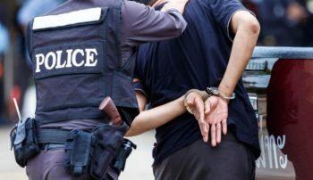 Σύλληψη 47χρονου στην Φλώρινα,  διότι εκκρεμούσε σε βάρος του Ένταλμα Σύλληψης