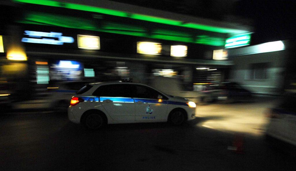 Γιάννενα: Βρέθηκε κουτί με κομμένο πόδι στη μέση του δρόμου
