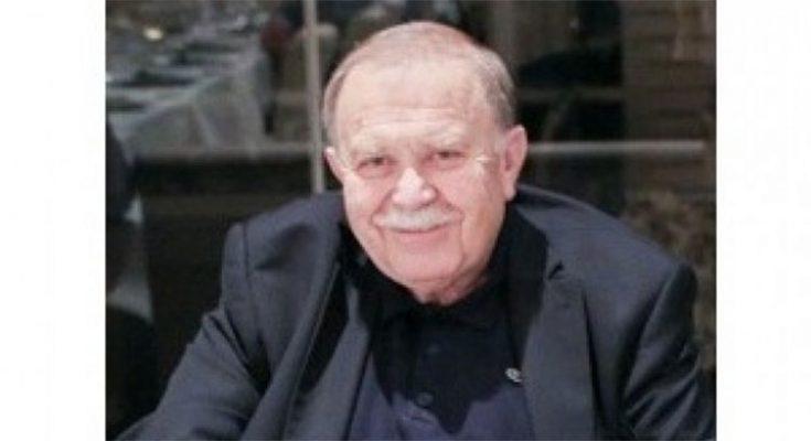 Το συλλυπητήριο μήνυμα του ΣΗΠΕ για τον θάνατο του εκδότη Δημήτρη Ρίζου (Λαμιακός Τύπος)