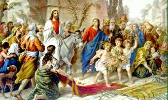 Κυριακή των Βαΐων: Γιατί ονομάστηκε έτσι και με ποια έθιμα εορτάζεται;