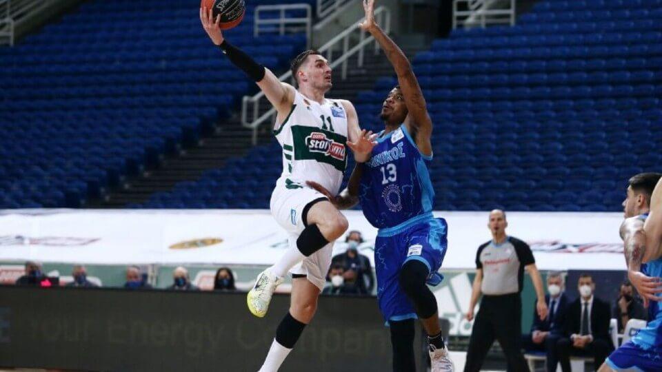 Playoffs Basket League: Περιστέρι-Προμηθέας ζωντανά από την ΕΡΤ3 στις 20:00