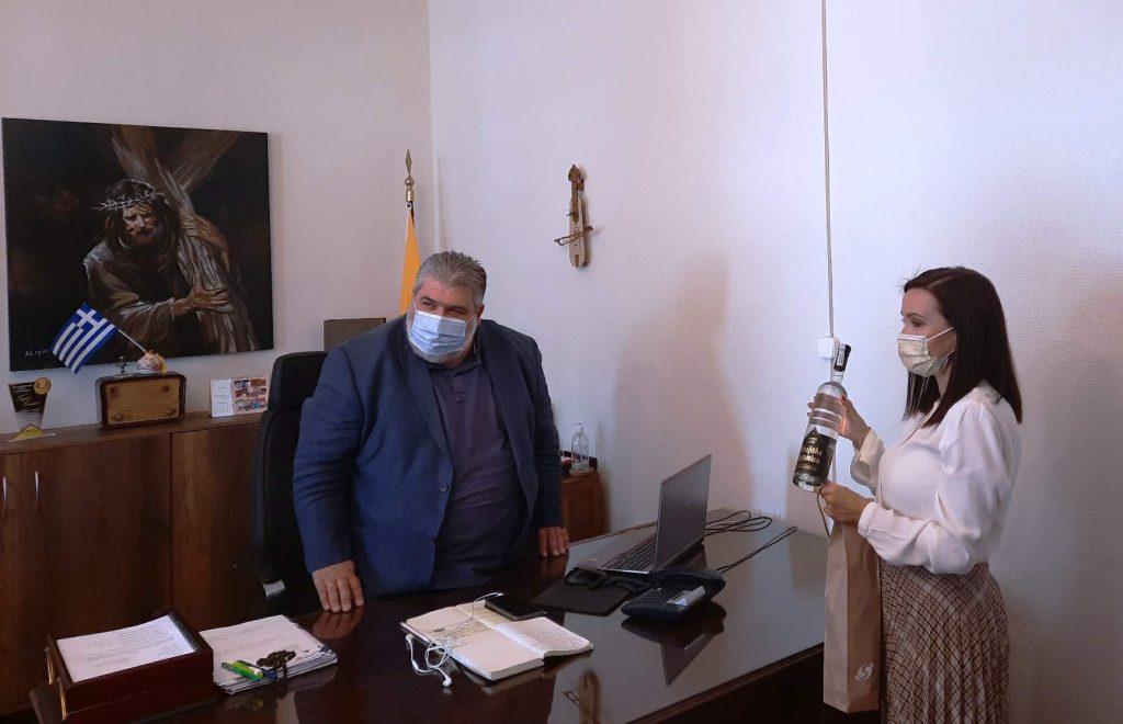 Ο Δήμος Καστοριάς για την Παγκόσμια Ημέρα για τη Σκλήρυνση Κατά Πλάκας