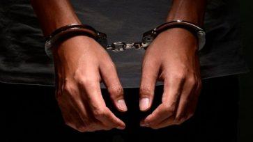 Σύλληψη 38χρονου ημεδαπού, σε περιοχή της Καστοριάς, για παράβαση νομοθεσίας περί τελωνειακού κώδικα
