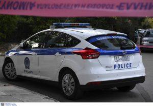 Σύλληψη 33χρονου σε περιοχή της Φλώρινας για παράβαση νομοθεσίας περί τελωνειακού κώδικα