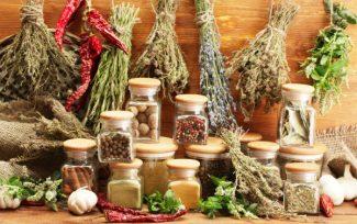22 βότανα και οι φαρμακευτικές τους ιδιότητες