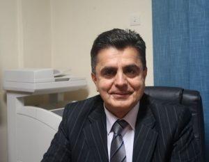 Τι πιστεύει ο βουλευτής Καστοριάς Ζήσης Τζηκαλάγιας για το νερό που πίνουμε
