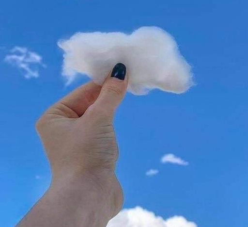 …μην Αφήνεις ένα Σύννεφο…να σου Σβήσει Όλο τον Ουρανό…*Του Ευθύμη Πολύζου