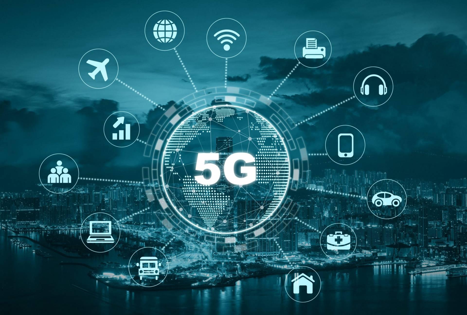 Το 5G ανεβάζει την Ελλάδα στην παγκόσμια κατάταξη του mobile Ιnternet