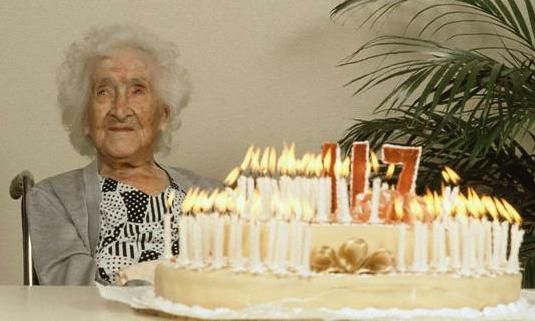 Αυτή είναι η μέγιστη ηλικία που μπορεί να φθάσει ο άνθρωπος- Τι αποκαλύπτει νέα μελέτη για το προσδόκιμο ζωής