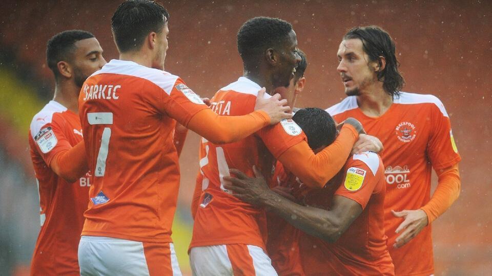 Πρώτοι ημιτελικοί σε League One και League Two Αγγλίας