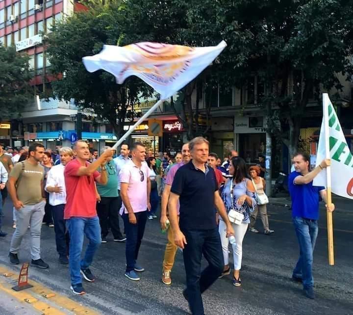 ΟΤΟΕ: Το ωράριο, η ζωή και τα εργασιακά μας δικαιώματα δεν είναι διαπραγματεύσιμα