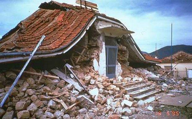 Μάϊος 1995 – Μάϊος 2021. * Ο σεισμός των 6.6 ρίχτερ και η αλήθεια των γεγονότων *Του Γιάννη Κ. Παπαδόπουλου
