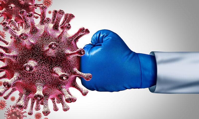 Κορωνοϊός: Πόσο διαρκεί η ανοσία μετά τον εμβολιασμό