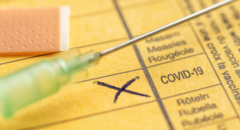 Πιστοποιητικό εμβολιασμού: Πότε και πώς εκδίδεται, πού χρησιμοποιείται