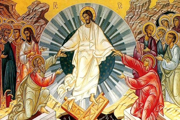 Μεγάλο Σάββατο – Η Ανάσταση του Ιησού Χριστού